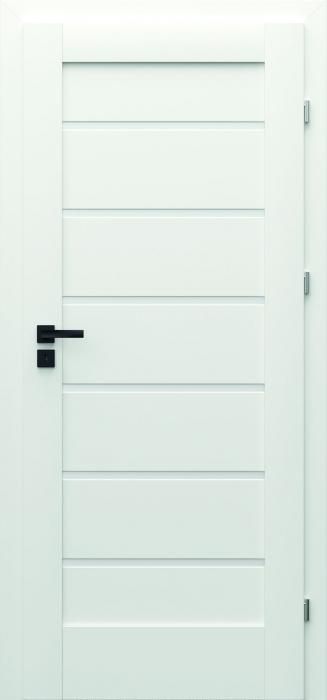 Usa Porta Doors, Verte Home, model J.6 1