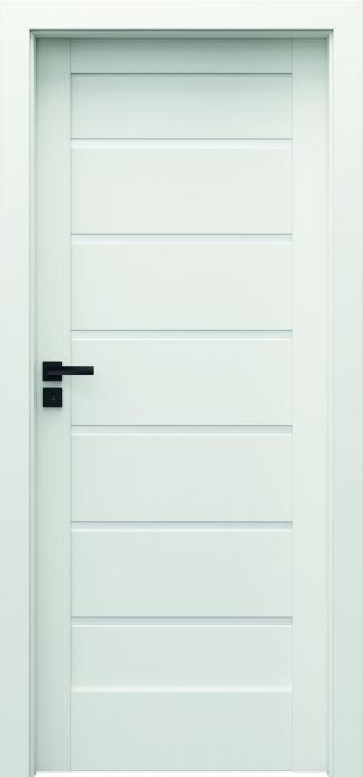 Usa Porta Doors, Verte Home, model J.6 0