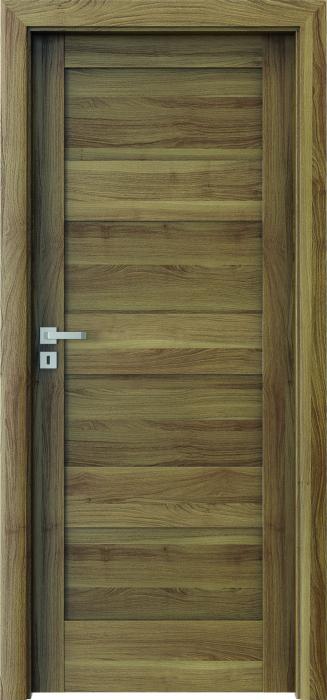 Usa Porta Doors, Verte Home, model L.0 0