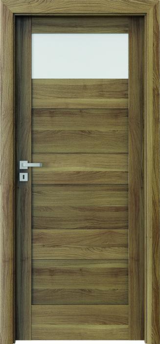 Usa Porta Doors, Verte Home, model L.1 0