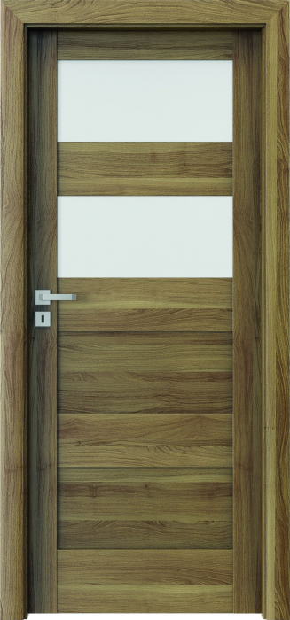 Usa Porta Doors, Verte Home, model L.2 0