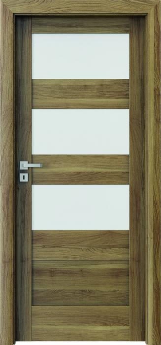 Usa Porta Doors, Verte Home, model L.3 0