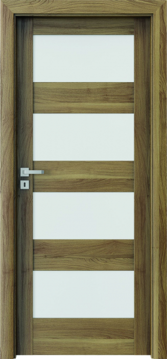 Usa Porta Doors, Verte Home, model L.4 0