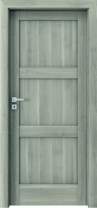 Usa Porta Doors, Verte Home, model N.0 0