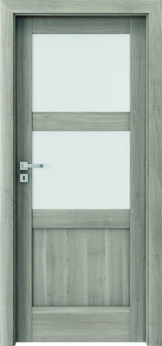 Usa Porta Doors, Verte Home, model N.2 0