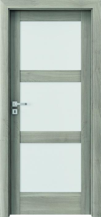 Usa Porta Doors, Verte Home, model N.3 0