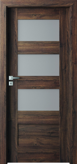Usa Porta Doors, Verte Premium, model A.3 1