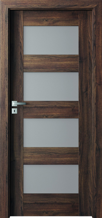 Usa Porta Doors, Verte Premium, model A.4 1