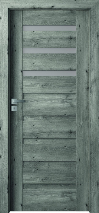 Usa Porta Doors, Verte Premium, model D.3 0