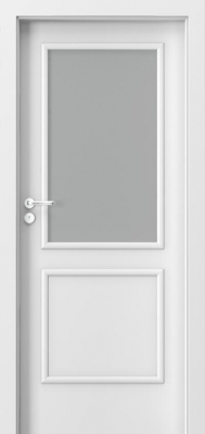 Usa Porta Doors, Granddeco, model 3.20