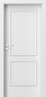 Usa Porta Doors, Granddeco, model 3.10