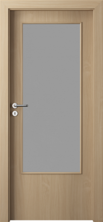 Usa Porta Doors, Decor, model D0