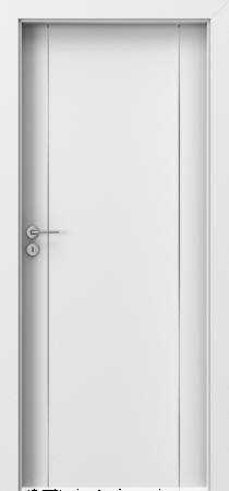 Usa Porta Doors, Natura Line, model A.10
