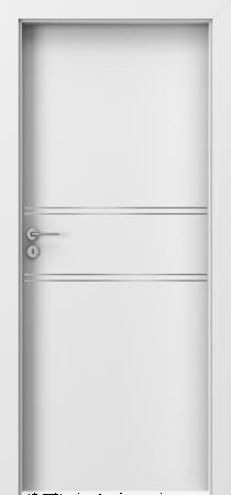 Usa Porta Doors, Natura Line, model C.20