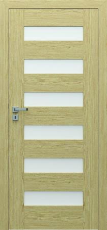 Usa Porta Doors, Natura Concept, model C.60