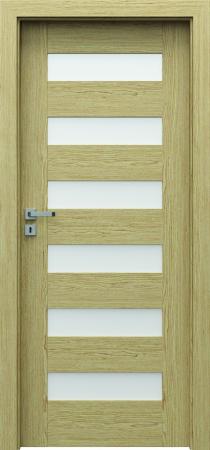 Usa Porta Doors, Natura Concept, model C.61
