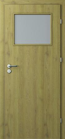 Usa Porta Doors, CPL, model 1.20