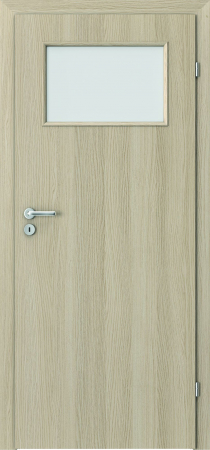 Usa Porta Doors, CPL, model 1.21