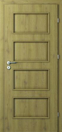 Usa Porta Doors, CPL, model 5.10