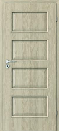 Usa Porta Doors, CPL, model 5.12