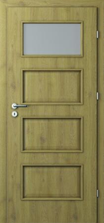 Usa Porta Doors, CPL, model 5.20