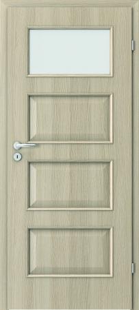 Usa Porta Doors, CPL, model 5.22