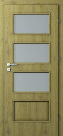 Usa Porta Doors, CPL, model 5.40
