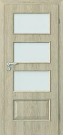 Usa Porta Doors, CPL, model 5.41