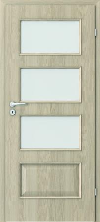Usa Porta Doors, CPL, model 5.42