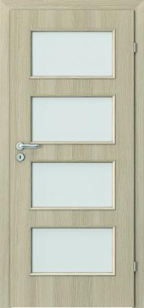 Usa Porta Doors, CPL, model 5.51