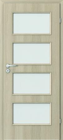 Usa Porta Doors, CPL, model 5.52
