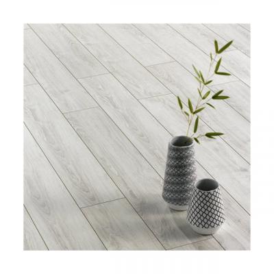 Parchet laminat, Alsapan, Solid Medium, Polar Oak, 12 mm, 4V, 5G0