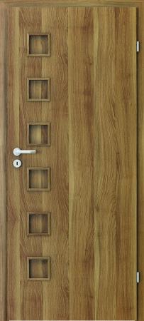 Usa Porta Doors, Fit, model A.00