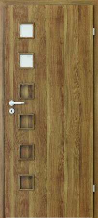 Usa Porta Doors, Fit, model A.20