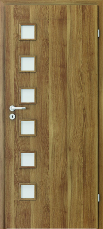 Usa Porta Doors, Fit, model A.60