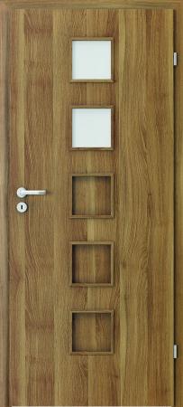 Usa Porta Doors, Fit, model B.20