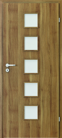 Usa Porta Doors, Fit, model B.50