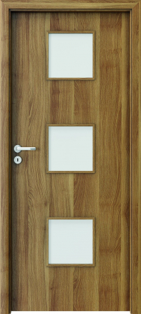 Usa Porta Doors, Fit, model C.30