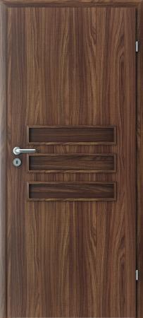 Usa Porta Doors, Fit, model E.01