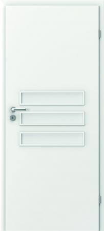 Usa Porta Doors, Fit, model E.31