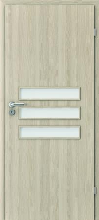Usa Porta Doors, Fit, model E.32