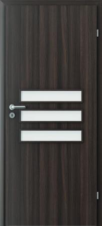 Usa Porta Doors, Fit, model E.33