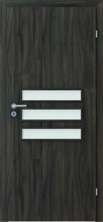 Usa Porta Doors, Fit, model E.35