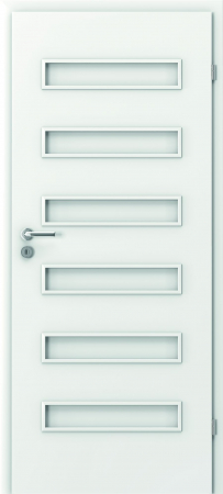 Usa Porta Doors, Fit, model F.01