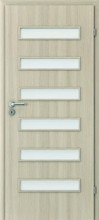 Usa Porta Doors, Fit, model F.65
