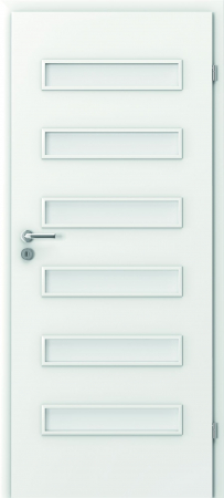 Usa Porta Doors, Fit, model F.66