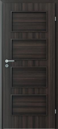 Usa Porta Doors, Fit, model H.02