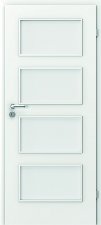 Usa Porta Doors, Fit, model H.41