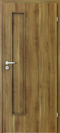 Usa Porta Doors, Fit, model I.00