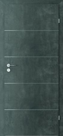 Usa Porta Doors, Line, model E.11